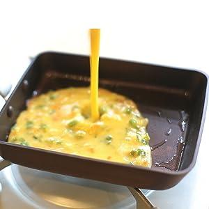 nonstick egg pan