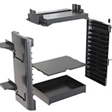 skywin switch storage rack assembly