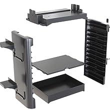 skywin switch storage rack assembly