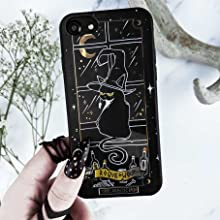 Magician Tarot Card, wicca,wiccan supplies, witchy, witch, goth, gothic, iphone, samsung, phone case