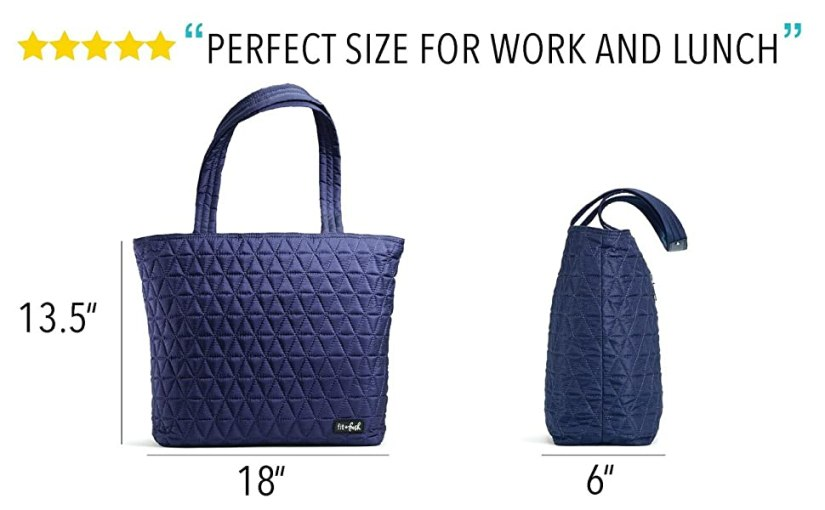 Perfect Sized Bag for Women