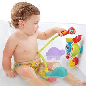 Auch Badespielzeug