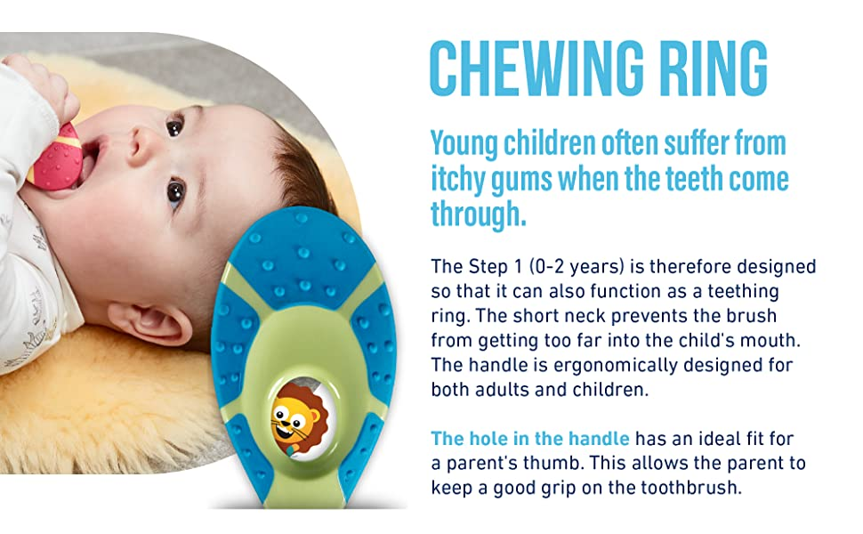 chewing ring