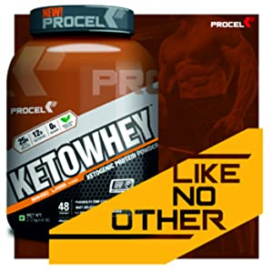Ketowhey Mango Lassi, Whey protein powder, Whey Isolate Powder, Keto products, Whey Protein Isolate