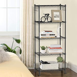 home decor storage shelves