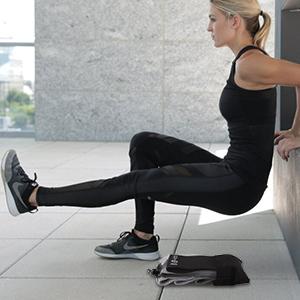 leg workout best looped resistance bands yoga bands pilates band rehab bands knee resistant bands
