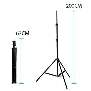 light stand 200cm