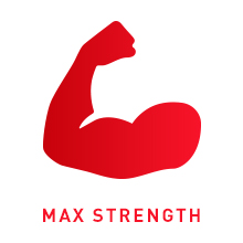 max strength image