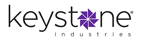 Keystone Industries Logo