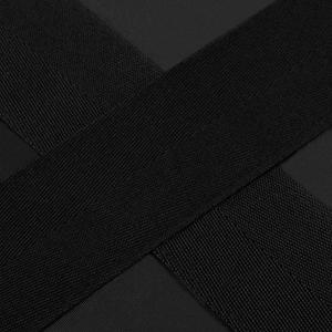 reinforced cross strap