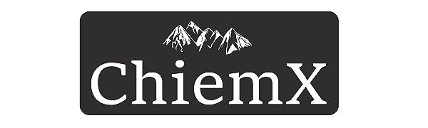 ChiemX Snapback Cap Chiemsee Herren Chiemgau Kampenwand Basecap