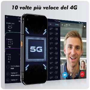 Cellulare Antiurto 5G
