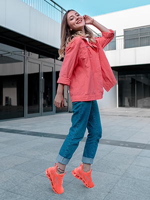women shoes casual