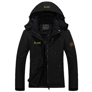winter snow jacket for women