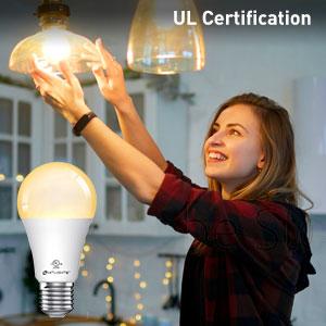 Pass UL certification