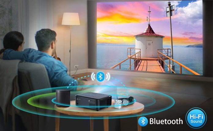 Bluetooth function