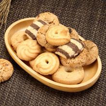 Rouleau à pâtisserie pour biscuits