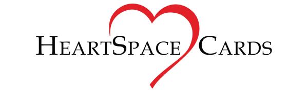Heartspace Cards Logo