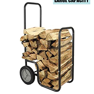2.3 firewood mover