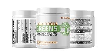 adaptogen greens