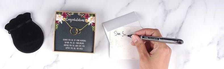 Dear Ava Box Closeup