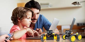 Robot for Arduino