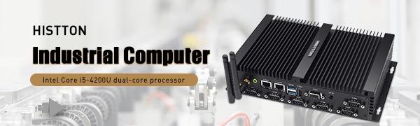 fanless pc i5 NUC mini desktop pc fanless pc i7 mini pc i5 mini computerindustrial pc industrie pc