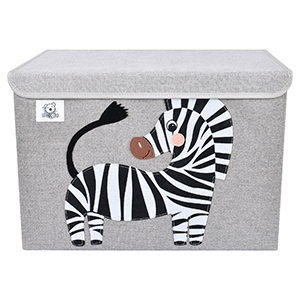 kids organizer toy chest cloth cube storage bins