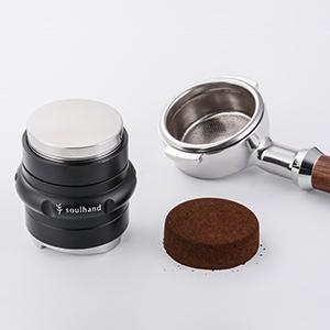 Coffee Distributor leveler Tool