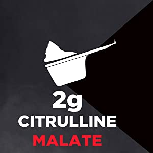2g Citrulline Malate