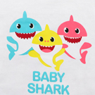 cute shark design
