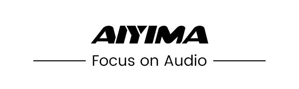 AIYIMA AUDIO-LOGO