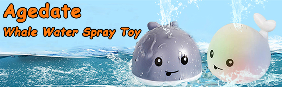 bath toy bath toys toddler bath toy toddler toy baby toy bath toys for toddlers 1-3 water spray toy
