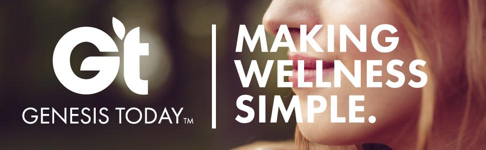 simple wellness