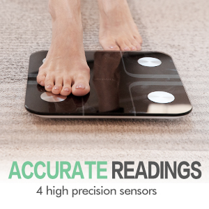 Toyuugo Bluetooth Smart Weight Scale