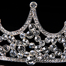 tiara for women