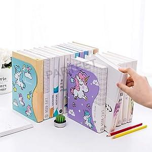 Book Rack Stand SPN-JGS