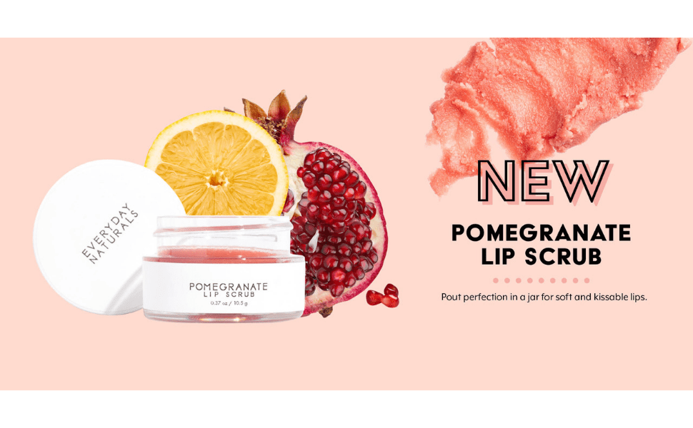 lips exfoliator remove dry chapped skin on lips everyday minerals skin care skincare luxe spa