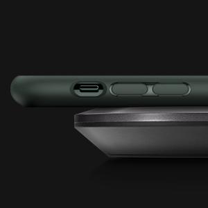 iphone 11 pro max ultra hybrid - midnight green