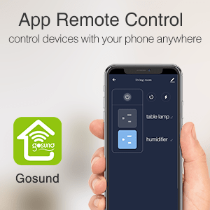 Phone control