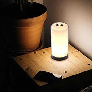 smart lamps for bedrooms