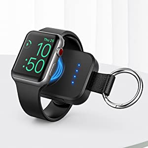 charger apple watch