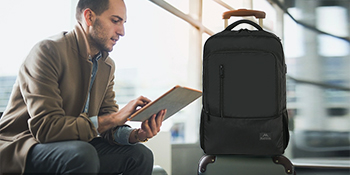 large travel backpack for men