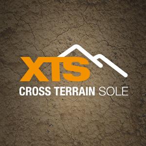XTS Cross Terain Sole