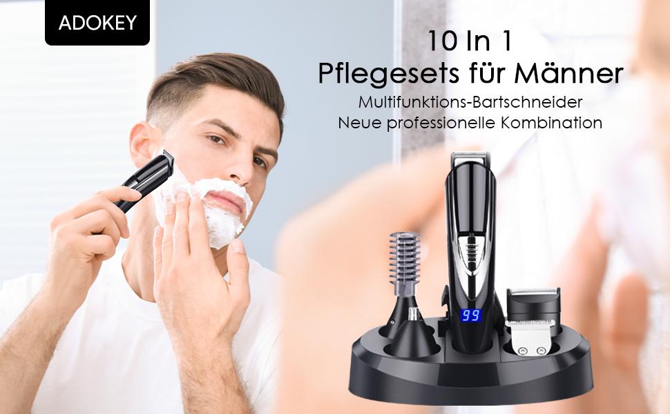 Bartschneider Herren