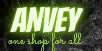 Anvey