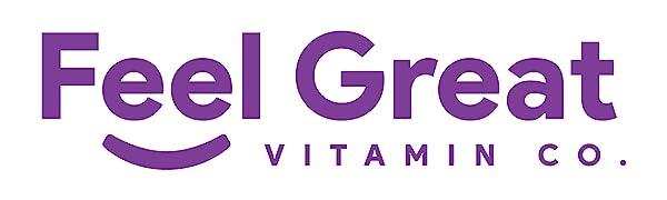 Feel Great 365 Feel Great Vitamins DHA Kids