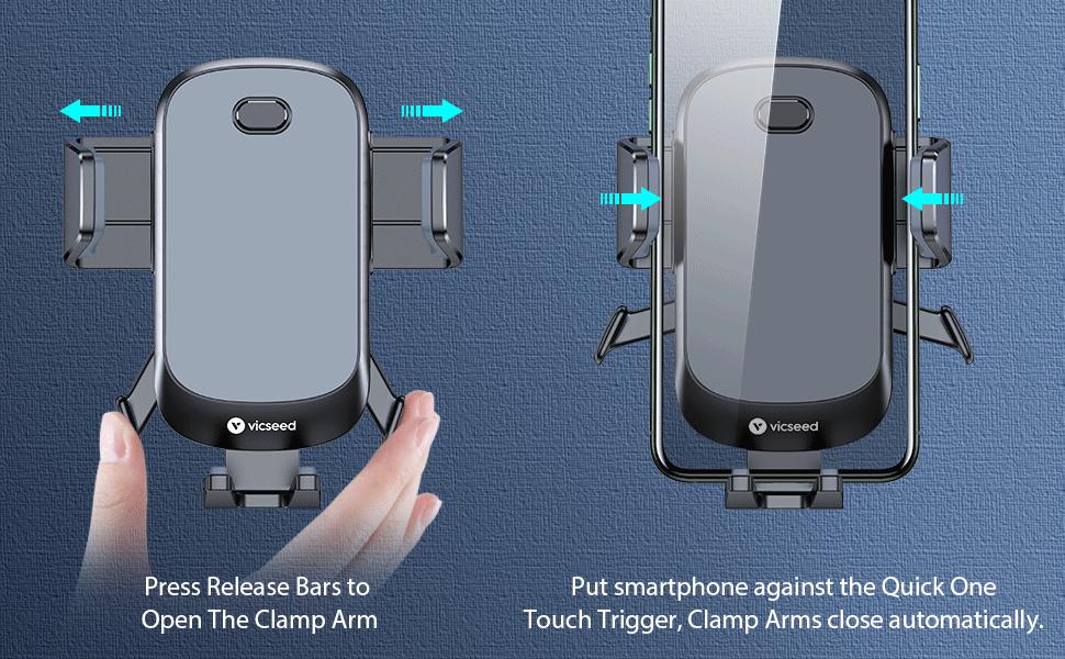 air vent car phone holder car vent phone holder air vent car mount phone holder for car vent outlet