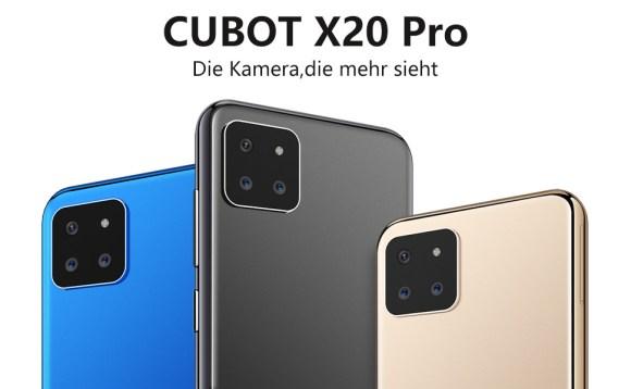 X20 Pro