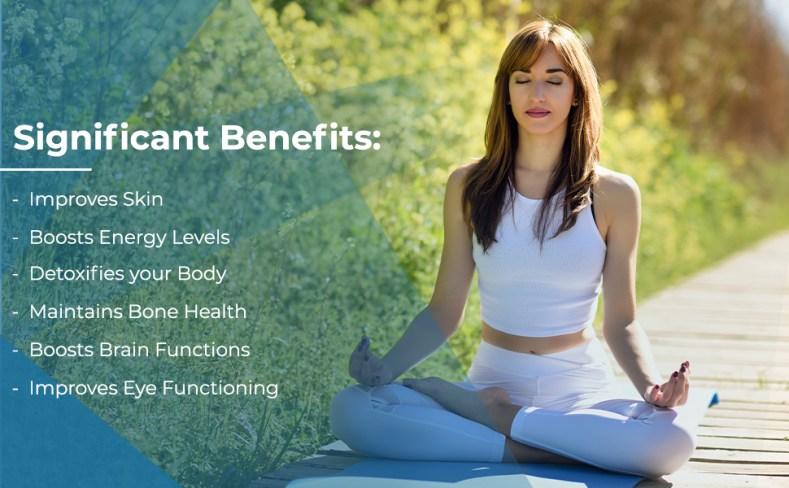 Benefits of Food Multi